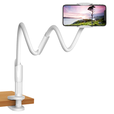 Gooseneck Phone and Tablet Holder
