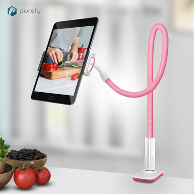 Gooseneck Phone & Tablet Holder HL52