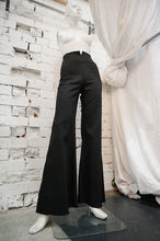 Load image into Gallery viewer, High Waist flare pant