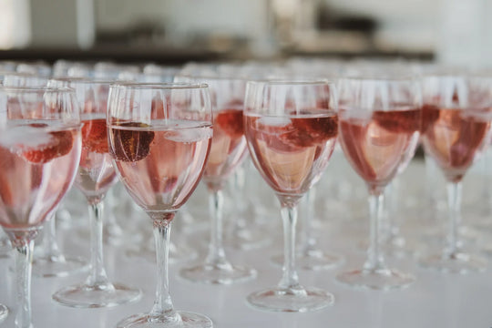 What is Rosé Wine: Everything You Need to Know