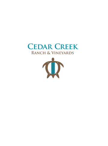 Gift Card - Cedar Creek Ranch & Vineyards