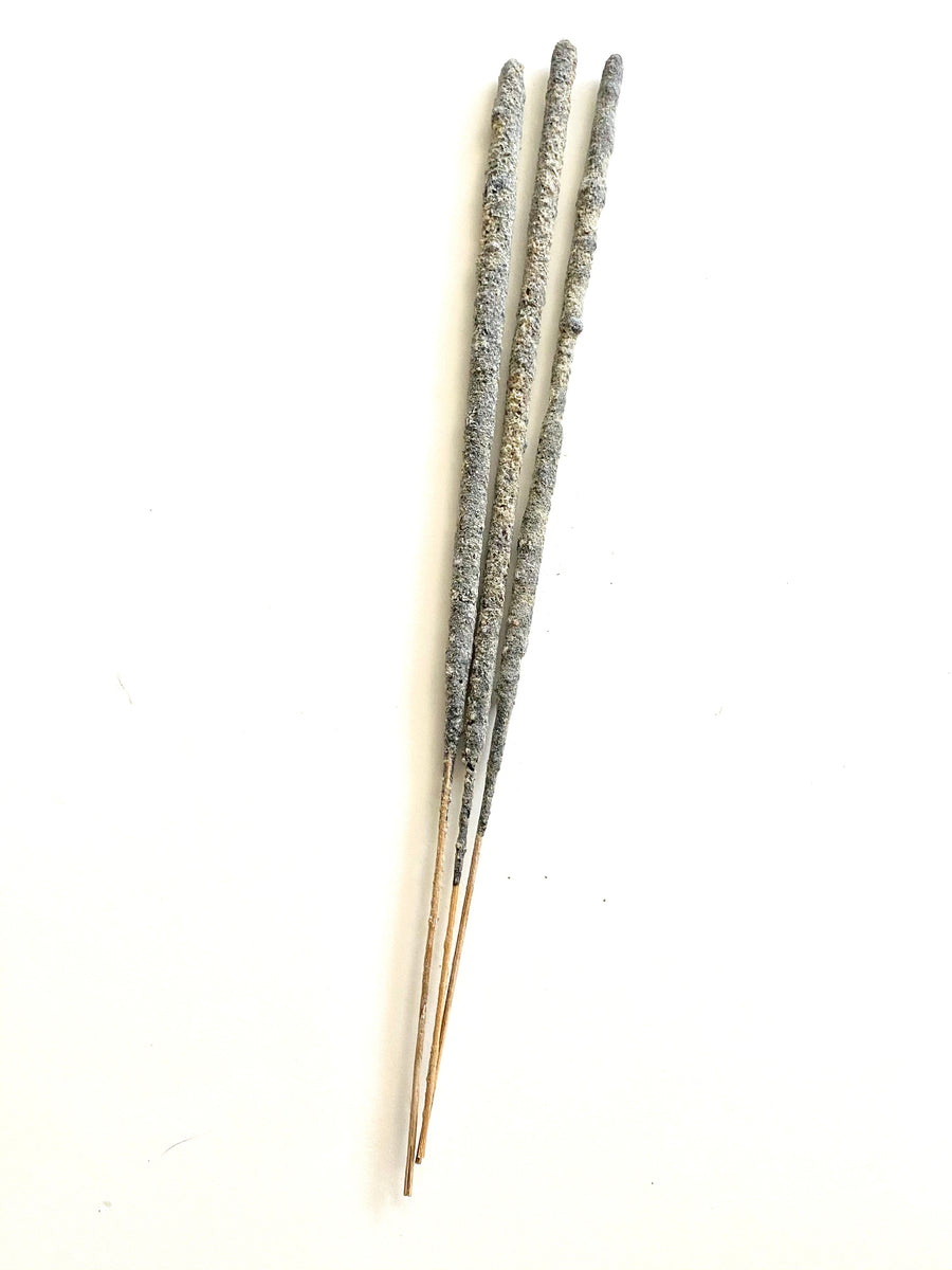 SACRED COPAL RESIN INCENSE STICKS (SET OF 3)