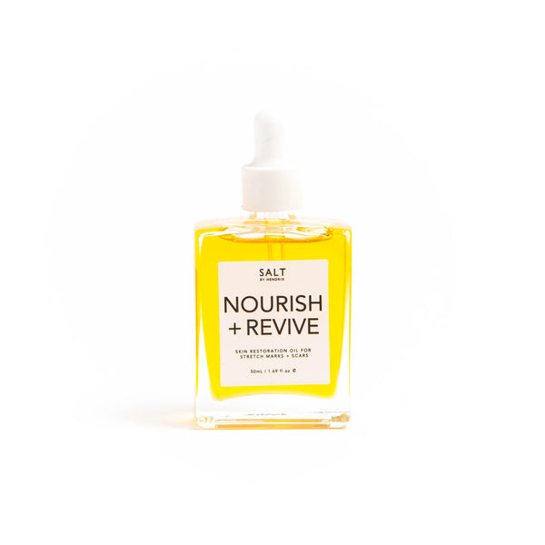 NOURISH + REVIVE OIL