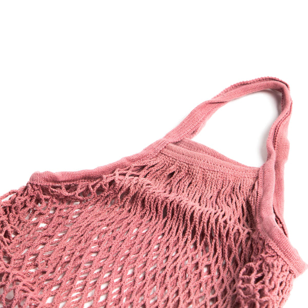 REUSABLE NET MARKET BAG