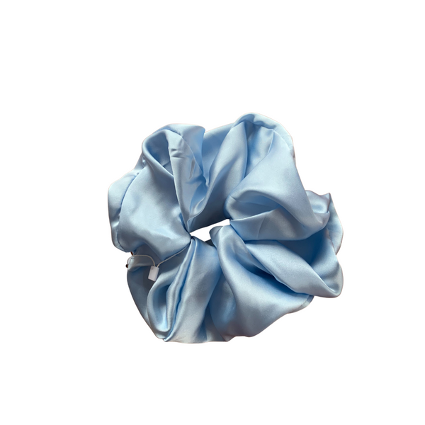 XL SILK SCRUNCHIE