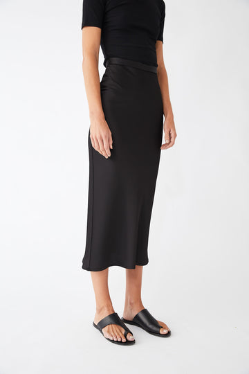Catalyst Skirt / Black