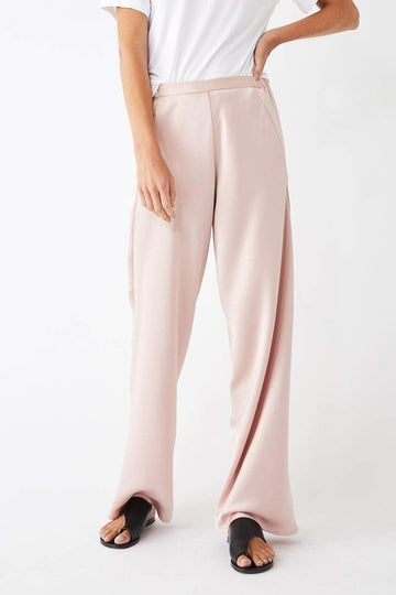 Lounge Pant / Powder Pink