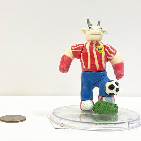 Chivas USA Figurine
