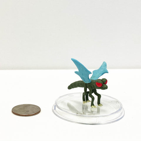 Dragonfly Figurine