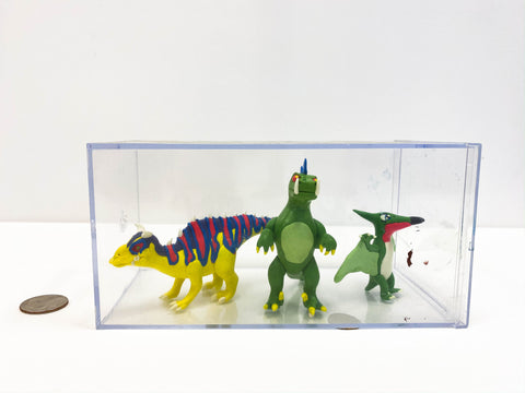 Dinosaur Figurines