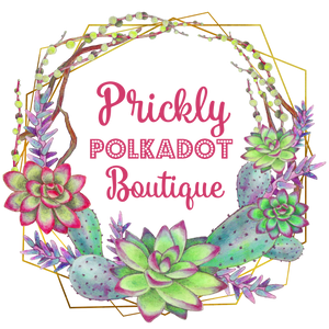 Prickly Polkadot Boutique
