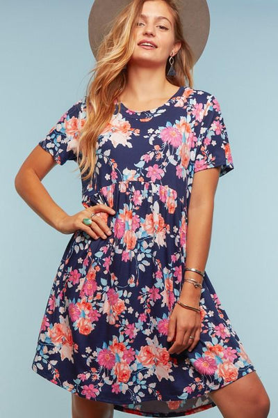 Extremely Delightful T-Shirt Dress