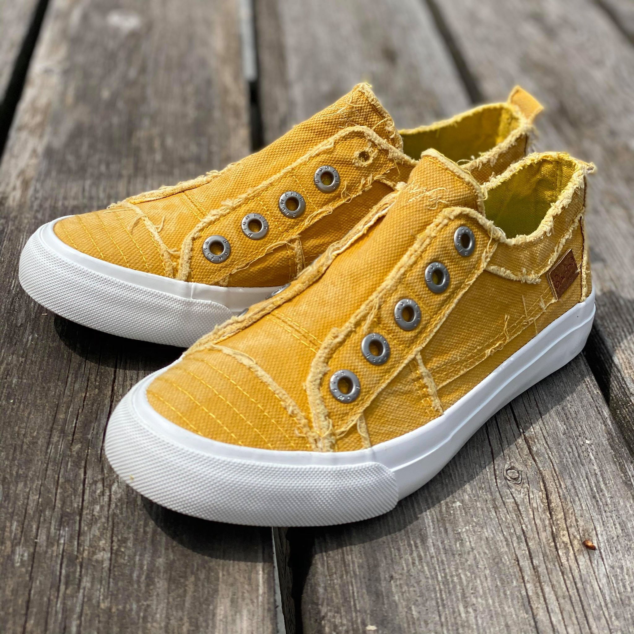 Mango Blowfish Sneakers