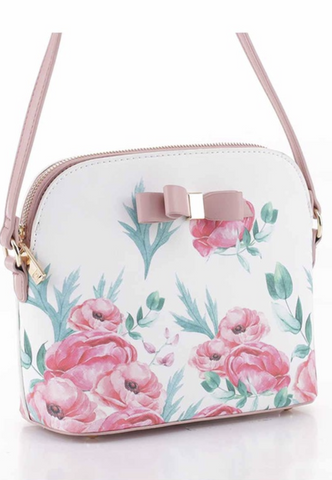 Spring Melody Crossbody Purse