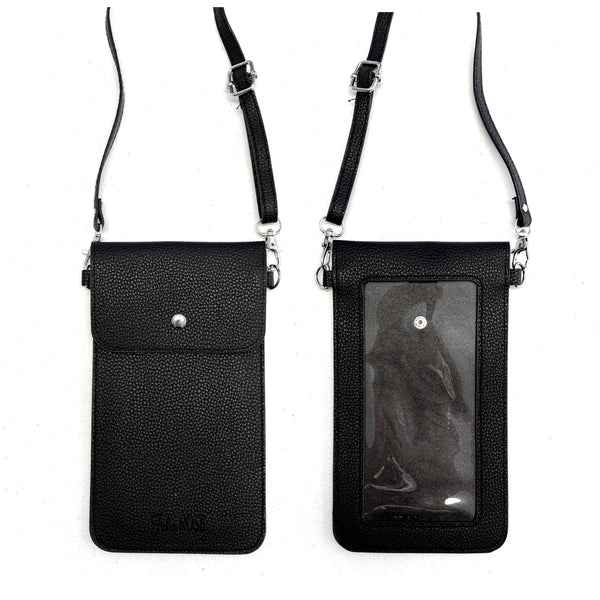 My Cross Body Purse in Black