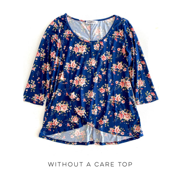 Without a Care Top
