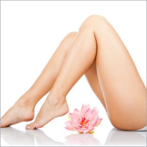 Magic Wax Hair Removal - Smart Vacation Prep (Underarm/Bikini/Legs) single treatment