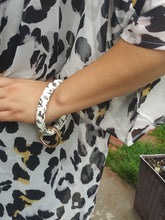 Load image into Gallery viewer, Bracelet Wristlet Keychain. Many styles!