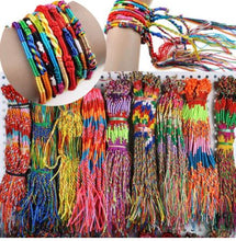 Load image into Gallery viewer, Friendship Bracelets