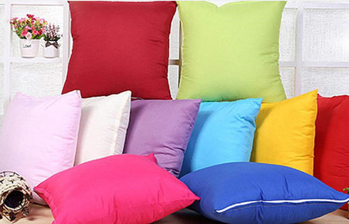 Sublimation Pillow cases