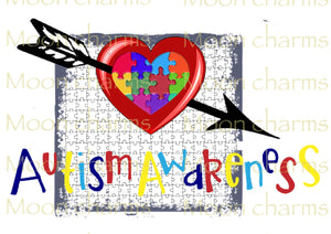Autism awareness png