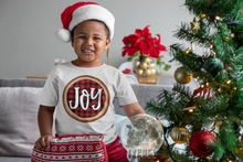 Load image into Gallery viewer, Youth- Holiday Shirt