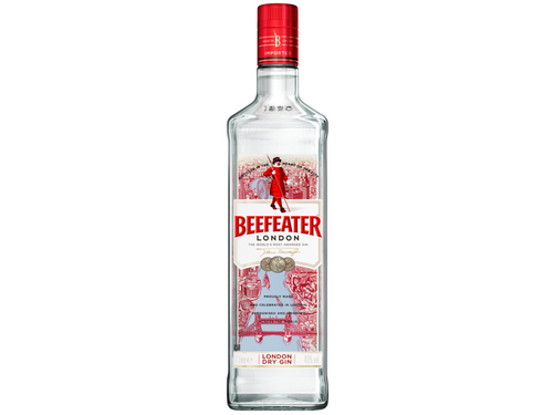Beefeater Gin England London Dry 1L
