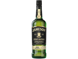 Jameson Irish Whiskey Caskmates: Stout 700ml