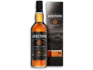 Aerstone Land Cask Whisky 700ml
