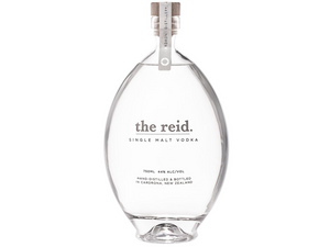 Cardrona Distillery - 'the reid' Single Malt Vodka 750ml