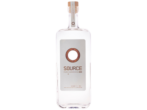 Cardrona Distillery - The Source Gin 750ml
