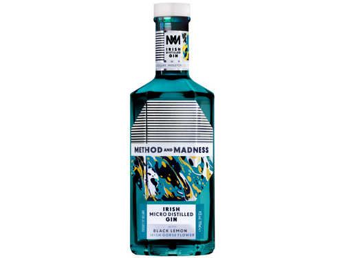 Method & Madness Irish Gin 700ml