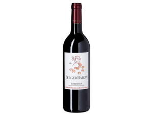 Berger Baron Philippe de Rothschild Rouge, 2018