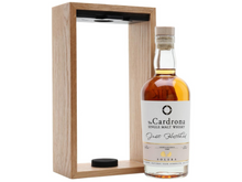 "Load image into Gallery viewer, Cardrona Distillery - Single Malt Whisky ""Just Hatched"" Solera 375ml"