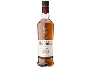 Glenfiddich 15YO Whisky 700ml