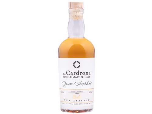 Cardrona Distillery - Single Malt Whisky