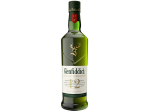 Personalised Glenfiddich 12YO Whisky 700ml