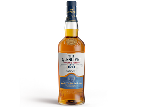 The Glenlivet Founder's Reserve Whisky 700ml