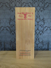 Load image into Gallery viewer, MacKinlay's Shackleton Re-creation Whisky