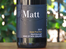 Load image into Gallery viewer, Matt's Wines