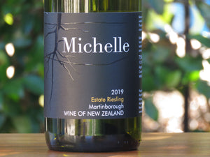 Michelle's Wines