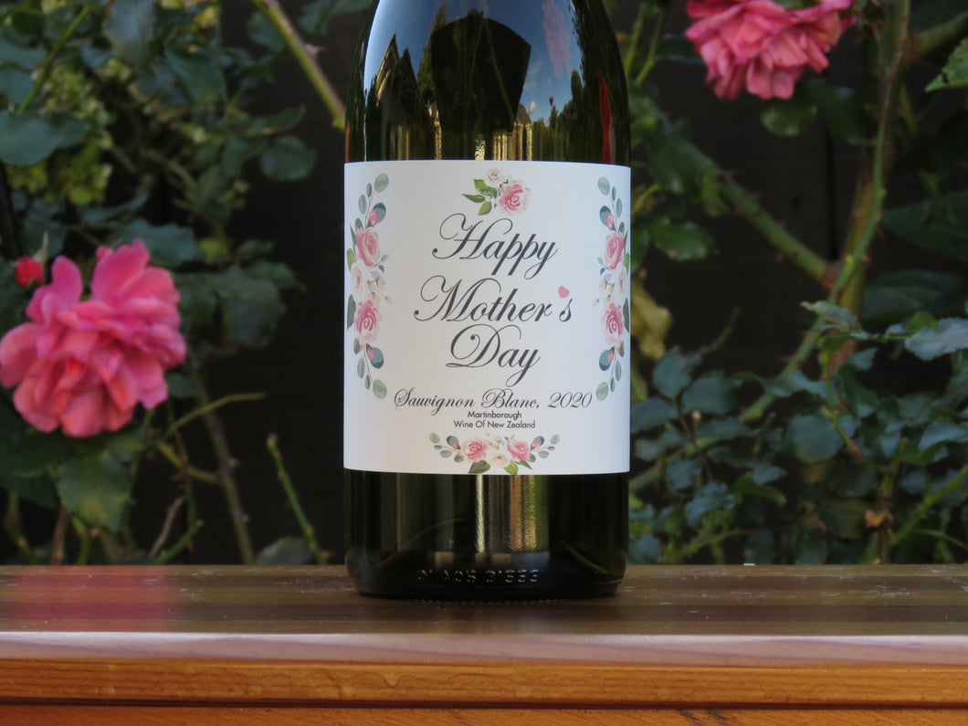 Sav Blanc Happy Mother's Day
