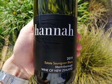 Load image into Gallery viewer, Hannah's Wines