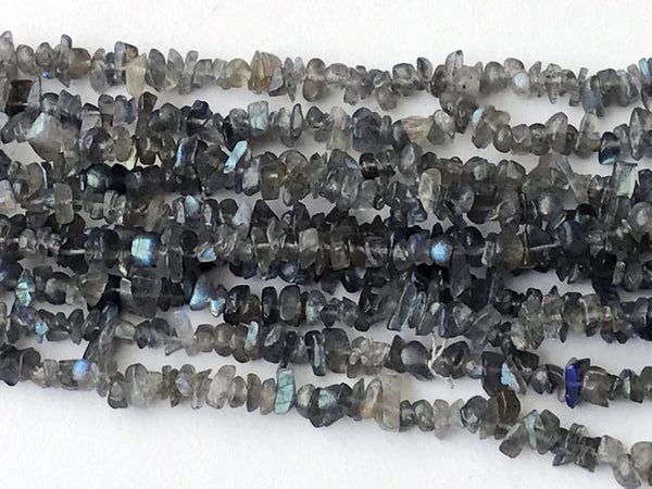 5-8 mm approx Tourmaline Natural Rough Chip size Multy Colour 32 inches Full Strand