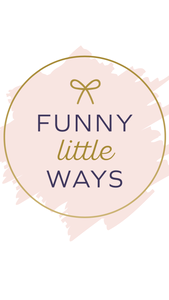 Funny Little Ways
