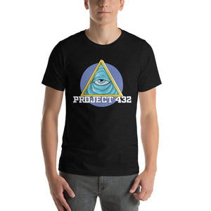 All Seeing Eye Short-Sleeve T-Shirt