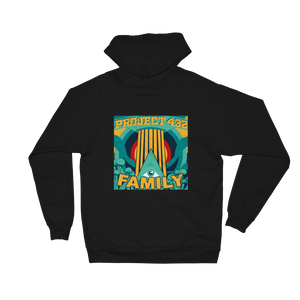 Project 432 Family Pull-Over Hoodie