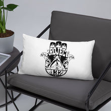 Load image into Gallery viewer, Hamsa Basic Pillow