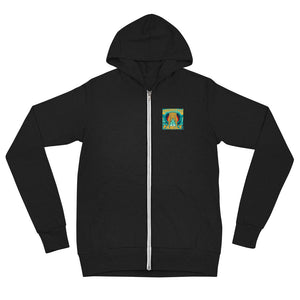 Project 432 Family Zip Hoodie