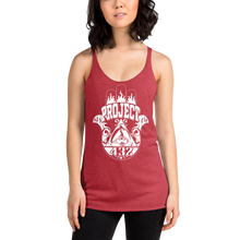 Load image into Gallery viewer, Fatima Women's Racerback Tank